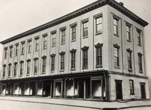 Odd Fellows Hall, Camden